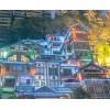 <重庆双飞3-7日自由行>宿洪崖洞商圈酒店,火爆抖音的网红城市,魔幻地域,神奇夜景,寻找千与千寻的痕迹,探访武隆三生天桥