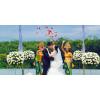 旅游婚礼·巴厘岛婚礼大放送 阿曼达教堂 郁金香教堂 巴浪安悬崖婚礼三选一 赠一天包车服务想去哪就去那