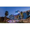 迪士尼好莱坞酒店  (Disney's Hollywood Hotel)   高层豪华房(高层豪华房)