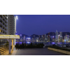 马哥孛罗香港酒店  (Marco Polo Hongkong Hotel)   豪华房