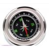 户外不锈钢指南针指北针 旅游登山出行导航工具