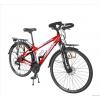 富士达山地车公路自行车 铝合金禧码诺变速700C 男女旅行单车