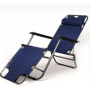 午休折叠椅折叠床便携单人躺椅办公室午睡床 沙滩椅