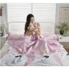 隔脏睡袋纯棉便携式旅行旅游宾馆酒店防脏床单成人室内