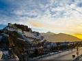 历史文化名城 拉萨旅游视频 (178播放)