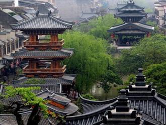 广东除了经济发达,旅游景点也很多,一起来看看吧!